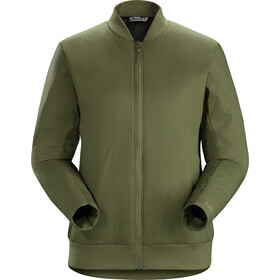 Arc'teryx Semira Jacket Women wildwood